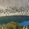Chicken Springs Lake.- Mount Whitney, Cottonwood Pack Station