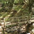 Wilcat Creek Bridge.- Lake Anza Trail
