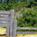 Bullards Beach State Park.- Bullards Beach State Park Campground
