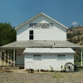 Hotel with rooms available at Ritter Hot Springs.- Ritter Hot Springs