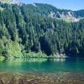 Annette Lake.- Annette Lake