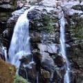 Nooksack Falls in September- Nooksack Falls