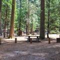 North Grove Campground.- North Grove Campground