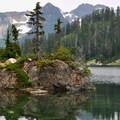 East Watson Lake. - Anderson + Watson Lakes