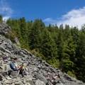 - Mount Si Hike
