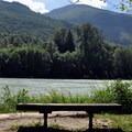 Skagit River at Rasar State Park.- Rasar State Park