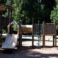 Day use playground.- Rasar State Park