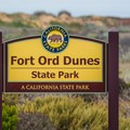 Fort Ord State Park.- Fort Ord Dunes State Park