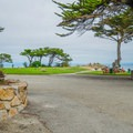 Lovers Point Park.- Lovers Point Park