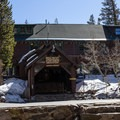 Tamarack Lodge.- Tamarack Lodge