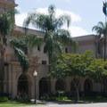 Balboa Park Vistors Center.- El Prado