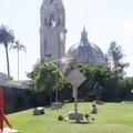 Sculpture Garden.- El Prado