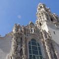 San Diego Musuem of Man.- El Prado