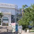 San Diego Natural History Museum.- El Prado