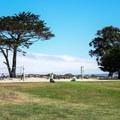 Monterey Municipal Beach.- Monterey Municipal Beach