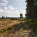Conboy Lake National Wildlife Refuge.- Conboy Lake National Wildlife Refuge