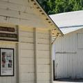 Deer Hollow Farm.- Lower Meadow Trail to Deer Hollow Farm