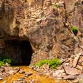 Augusta Mine.- Angel Pass