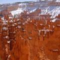 Looking into Bryce Canyon's Silent City.- Navajo + Queen's Garden Loop Trail