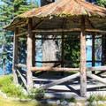 Sugar Pine Point State Park.- Sugar Pine Point State Park