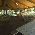S-3 Rotunda Shelter and picnic area at Lake Sammamish State Park.- Lake Sammamish State Park