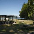 3002 Creek Shelter at Lake Sammamish State Park.- Lake Sammamish State Park