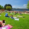 Houghton Beach Park.- Houghton Beach Park