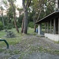 Picnic Shelter #2.- Lincoln Park