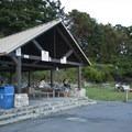 Picnic Shelter #3.- Lincoln Park
