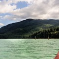 Alder Lake.- Alder Lake