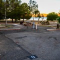Plenty of room for your RV or tent.- San Luis Creek Campground