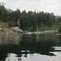 - Matia Island to Orcas Island Sea Kayaking