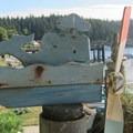 Obstruction Pass Beach.- Orcas Island: Obstruction Pass Beach