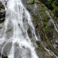 Rocky Brook Falls.- Rocky Brook Falls