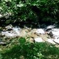 Rocky Brook.- Rocky Brook Falls