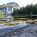 - Timpanogas + Indigo + June Lake Trails