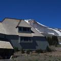 Timberline Lodge.- Timberline Trail