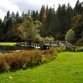 Silver Lake Park.- Silver Lake Park Campground