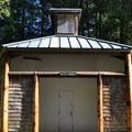 Showers.- Silver Lake Park Campground