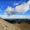 Mount Freemont Lookout Trail.- Mount Fremont Lookout Trail