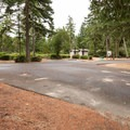 The dedicated trailhead is just south of Eel Creek Campground.- John Dellenback Trail