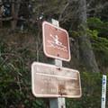 The island offers three Cascadia Marine Trail campsites.- James Island Sea Kayaking
