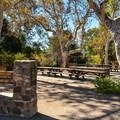 Group picnic sites are available by reservation.- Anderson Lake County Park