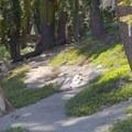 Five Lakes Trail.- Five Lakes Trail