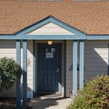 Hostel at Pigeon Point Lighthouse.- Pigeon Point Lighthouse + Hostel