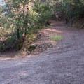 Steep Switchbacks along the Alec Canyon Trail.- Alec Canyon + Triple Falls Trail