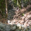 Black Rock Falls.- Knobcone Point + Black Rock Falls Hike via Contour Trail