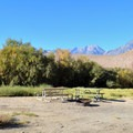 Day use area.- Pleasant Valley Campground