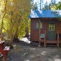 Cabin 16.- Glacier Lodge