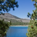 June Lake.- June Lake Loop